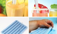 Ice Straws for your Summer Drink