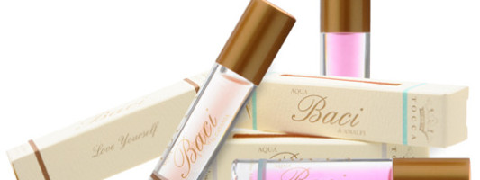 Win It: TOCCA's Baci Lipgloss