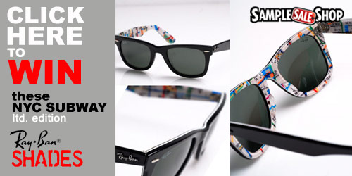 ray ban wayfarer sunglasses limited edition  lead_newsletterimage rayban