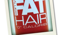 "Win It: Samy's Fat Hair ""0"" Calories Set"
