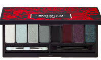 Sephora & Kat Von D Team Up For High Voltage Eyes