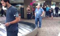 Your True Love In Terminal C