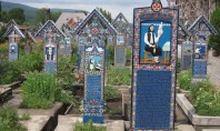 The Happiest Cemetary In The World