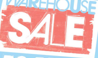 Barney's Warehouse Sale