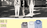 American Apparel: 15% Off Back To School