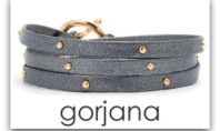 Win It: Gorjana's Golden Wrap Bracelet
