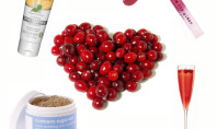 Instant Beauty: Just Add Cranberries