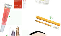 Facial Accessories: Eyes & Lips