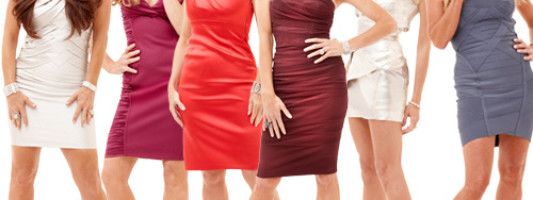 Oh The Insanity! The Real Housewives of Beverly Hills