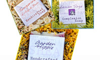 Win It: Natural Handcrafted Soap from Jackson Sage