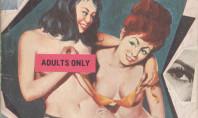 Raunchy Lesbians Circa 1960