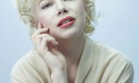 Michelle Williams portrays Marilyn Monroe: FIRST LOOK