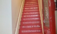 Musical Stairs in NYC