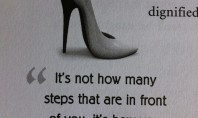 Worth Reading: Unstoppable In Stilettos