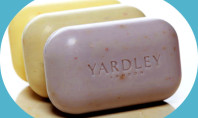 Win This: Botanical & Natural Soaps from YARDLEY