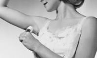 Beauty Blunder: Deodorant Streaks