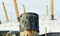 The Real Titanic Is In London