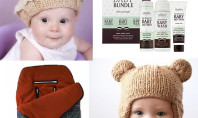 Perfect Gifts for New Moms & Little Ones