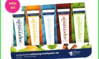 WIN IT: Fruity Fresh Breath from Supersmile