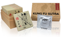 Safe And Fun – Kung Fu Sutra Condoms