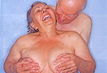 Stories by old people having sex