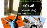 40% Off Eco-Friendly Workout Gear from RESTORE