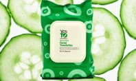 WIN IT: Yes To Cucumbers Soothing Facial Towelettes