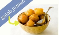 YUM ALERT: Get Familiar with Gulab Jamun
