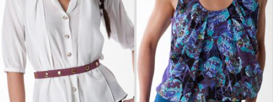 Cute Frocks For Work & Play – For Less!