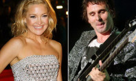 Kate Hudson – Musically Inclined & Pregnant!