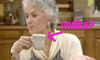 Bea Arthur & Rock Hudson's Ode To Mind Altering Substances