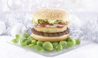 BK's New Burger Substitutes Meat for Brussels Sprouts