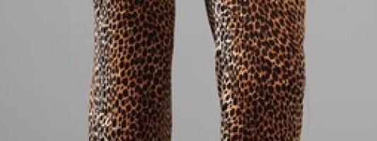 Fashion News: D&G Creates Bad Pants