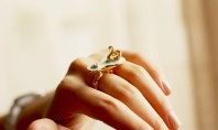 Etsy Crave: Swan Lake Ring