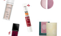 2 Minute Romantic Beauty Picks