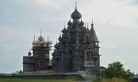 Russian Architecture: Incredible and Abandoned