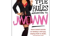 JWOWW Does Dating With Her Own Version Of 'The Rules'