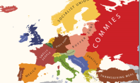 How Americans (and others) See Europe