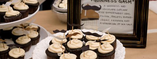 Yum Alert: Guinness Gasm