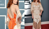 Après Ski Meets Red Carpet: Florence Welch
