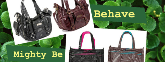 WIN IT: Jujube's Mother (Earth) Approved Bag