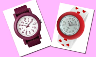 Valentine's Day Time Piece Picks Under $60