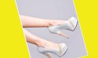 Shoe Lust: Yotam Soloman VERRE PUMP