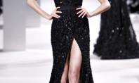 Hot Trend: Elie Saab Spring '11