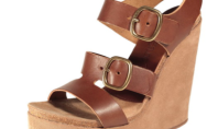 Style Crave: Luxe Hippie Sandals