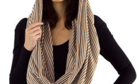 Style Crave: Inifinity Scarves