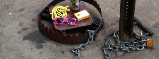 Beware: Hipsters at Play
