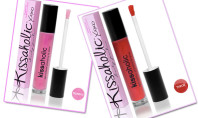 Win It: A Kissaholic Worthy Lip Gloss