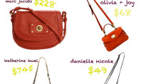 Splurge vs. Steal: Cross-Body Bags
