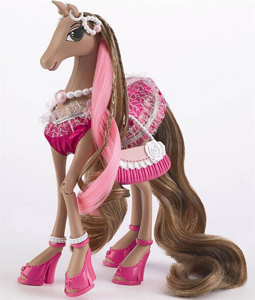 Toys For Ponies : Discontinued toys that make you say wtf the luxury spot